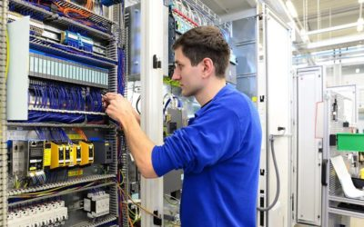 5 Critical Tips for Getting a PLC Programming Job with NO Experience