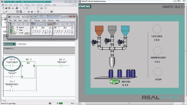 PLC Programming Courses for Beginners | RealPars