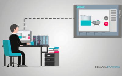 What is an HMI? (Video animation)