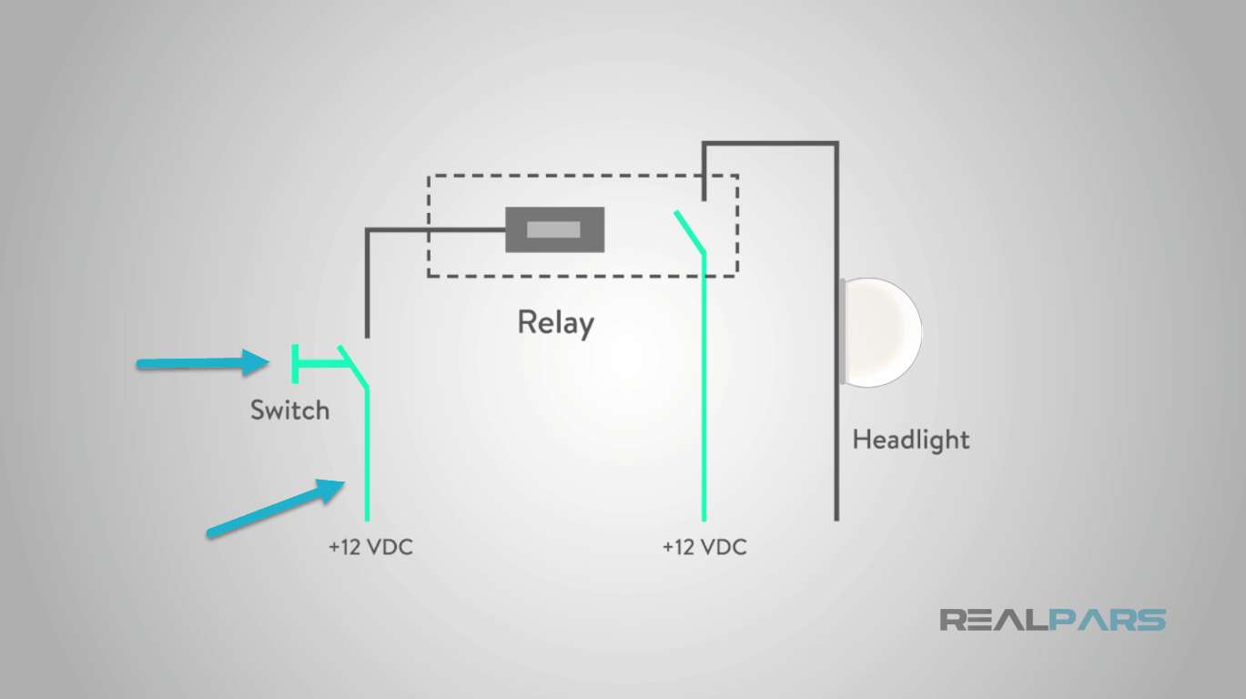 Wiring In A Relay
