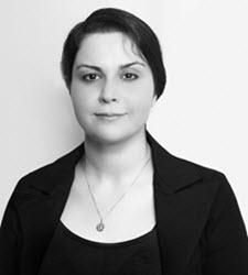 Sahar Vahedi