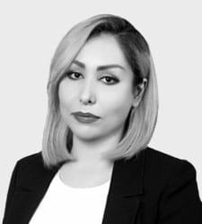 Sara Ghasemi