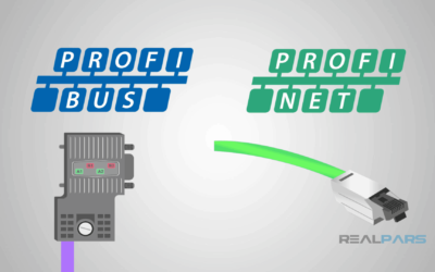 What is the Difference between Profibus and Profinet?