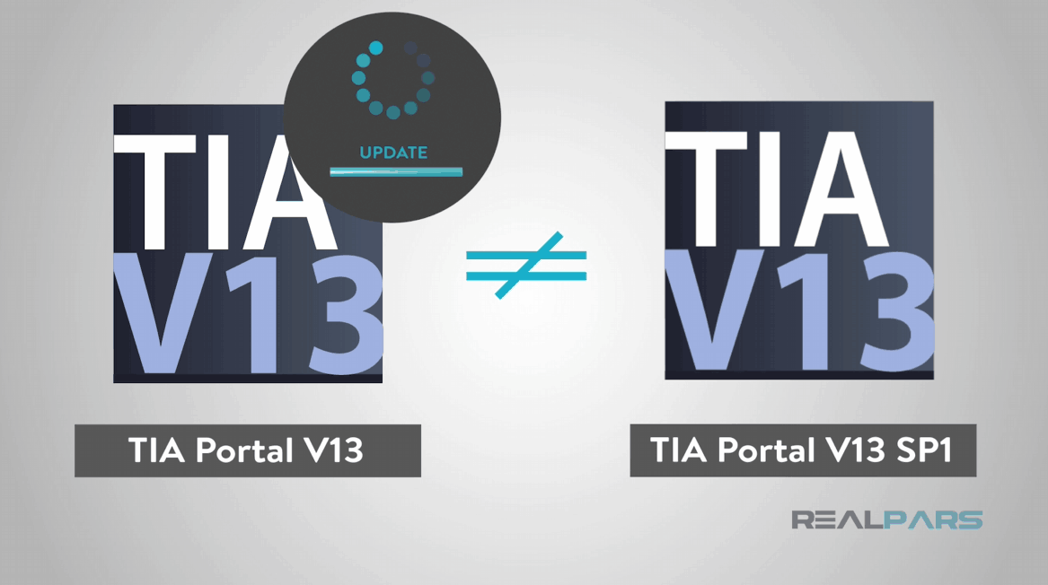 How to Open up TIA Portal V13 Projects in TIA Portal V14