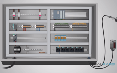 What is an Electrical Control Panel?
