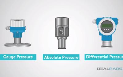 What is a Pressure Sensor?