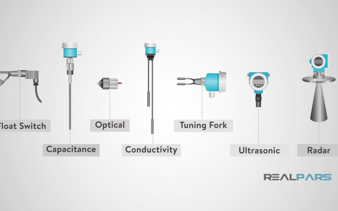 What is a Level Sensor? | Types of Level Sensors