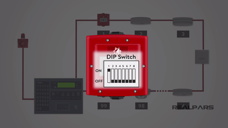 Yangın alarm sistemi nedir? Yangın alarm sistemi çeşitleri 12