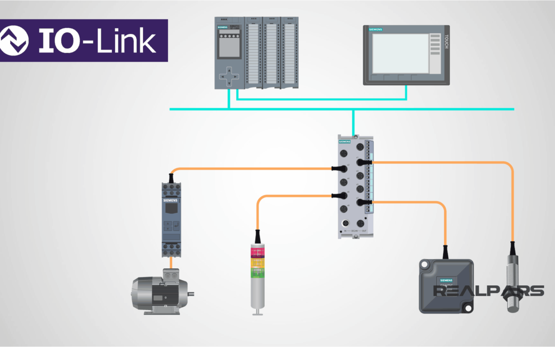 What is IO-Link and How does it Work?