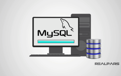 How to Install MySQL and Import a Sample Database (PART 1 of 8)