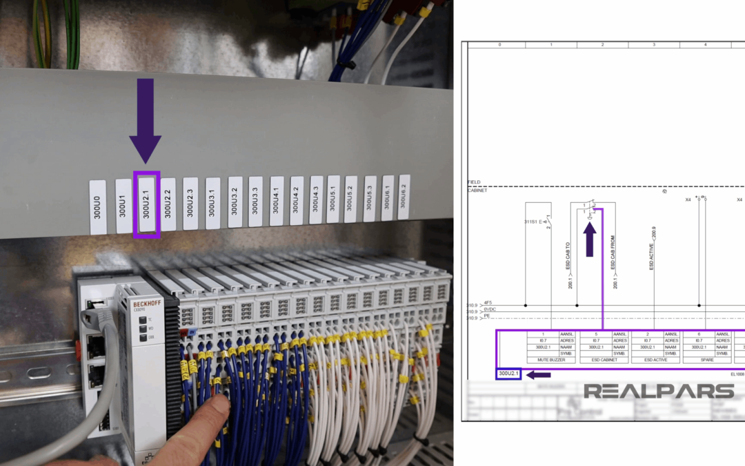 How to Follow an Electrical Panel Wiring Diagram