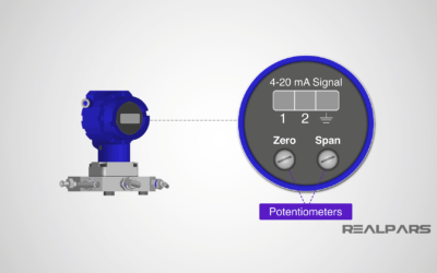 How to Measure Flow Rate with a DP Transmitter?