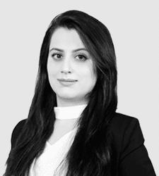 Parinaz Ramezanpour
