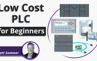 Low-cost PLC for beginners|How to Get Started with Your Own PLC