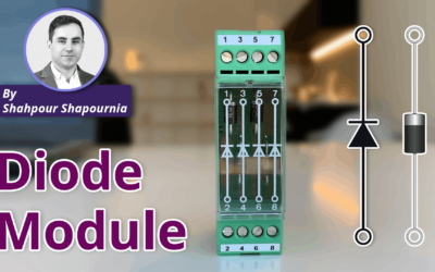 Diode Module | How does it work?