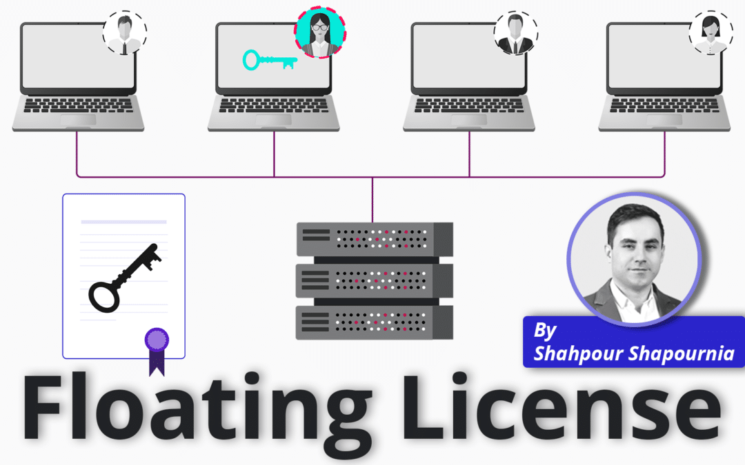 What is a Floating License?