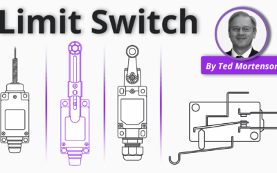 Limit Switch Explained | Working Principles