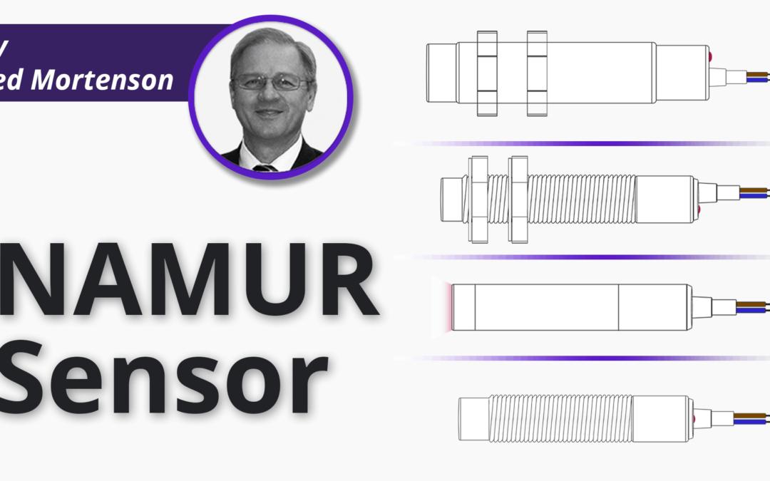 What is a NAMUR Sensor?