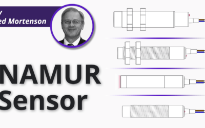 What is a NAMUR Sensor?