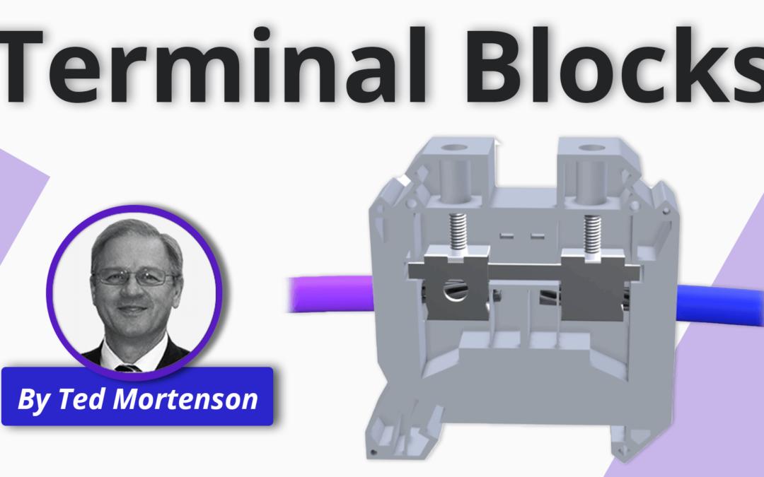 Terminal Blocks Explained