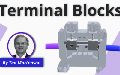 Terminal Blocks Explained