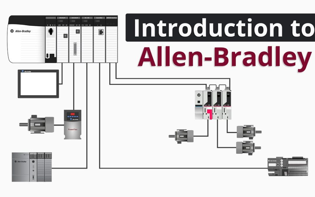 An Introduction to Allen-Bradley PLC | Rockwell Automation