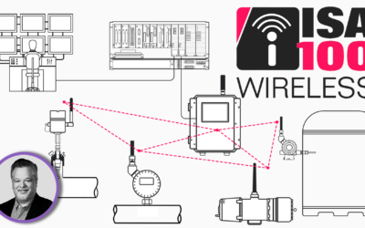 What is ISA100 Wireless?