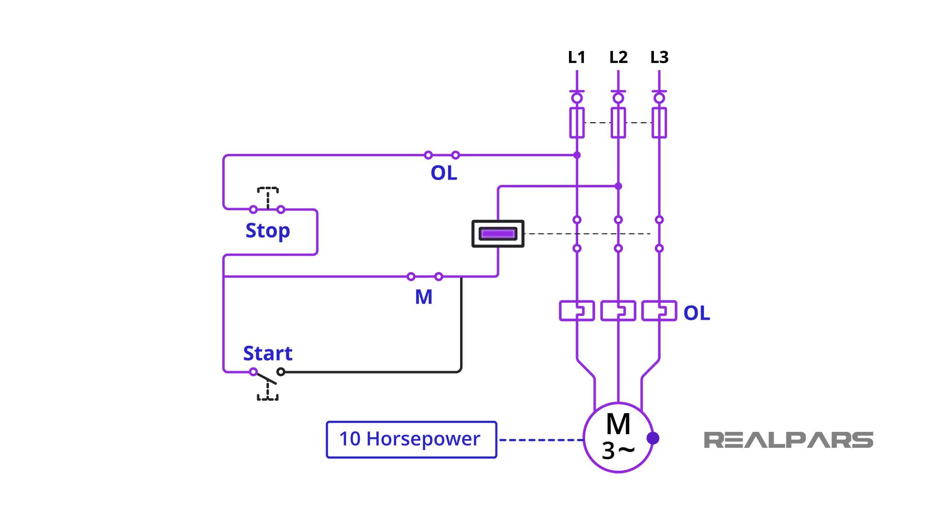 Manual Motor Actuator