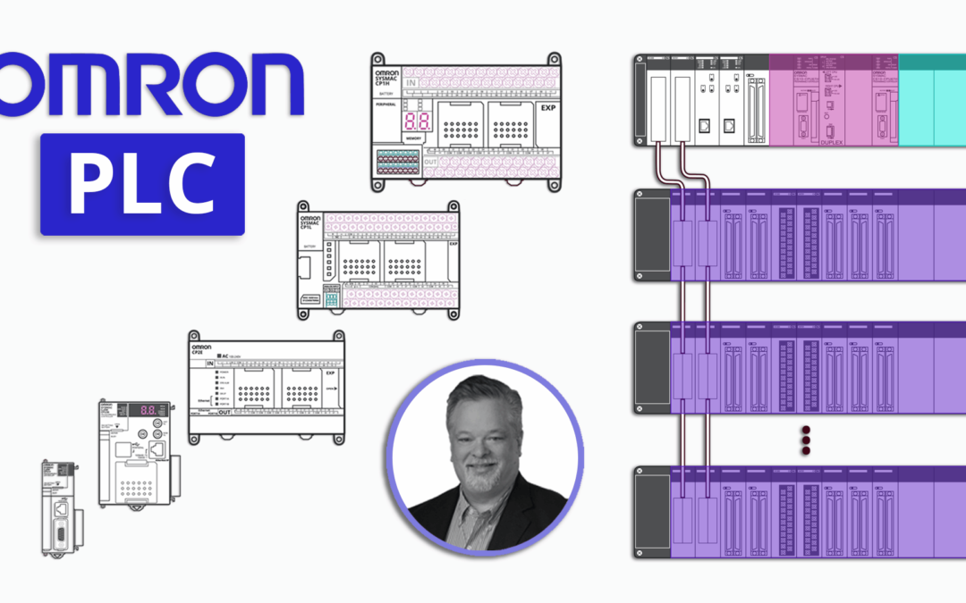 Introduction to Omron PLC