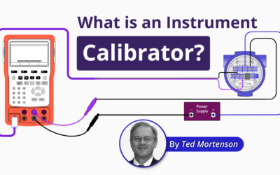 What is an Instrument Calibrator?