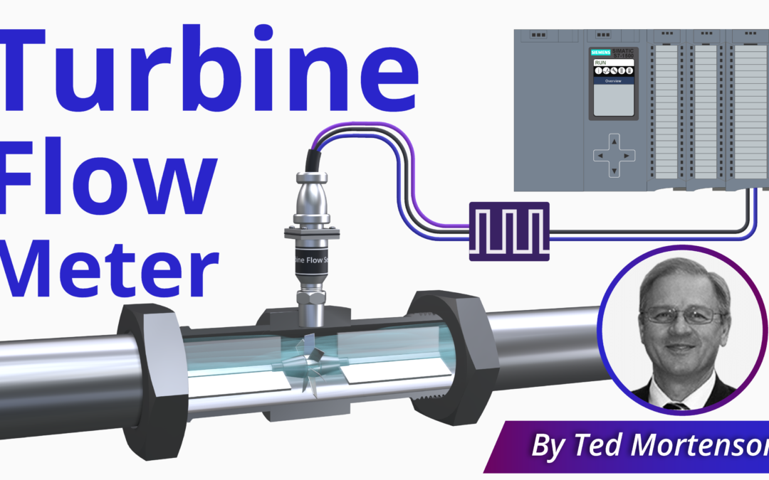 Turbine Flow Meter Explained | Operation and Calibration