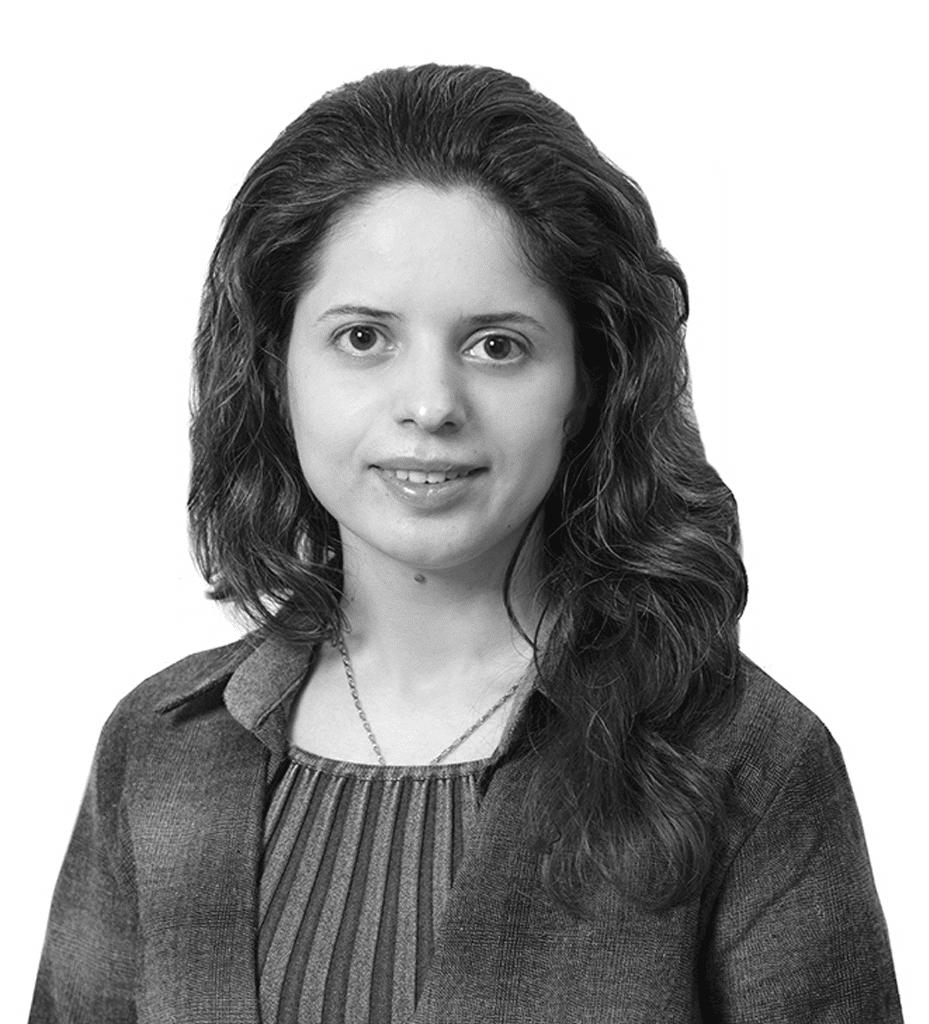 Mina Malekpour