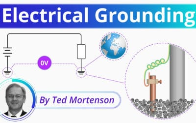 Electrical Grounding Explained | Basic Concepts