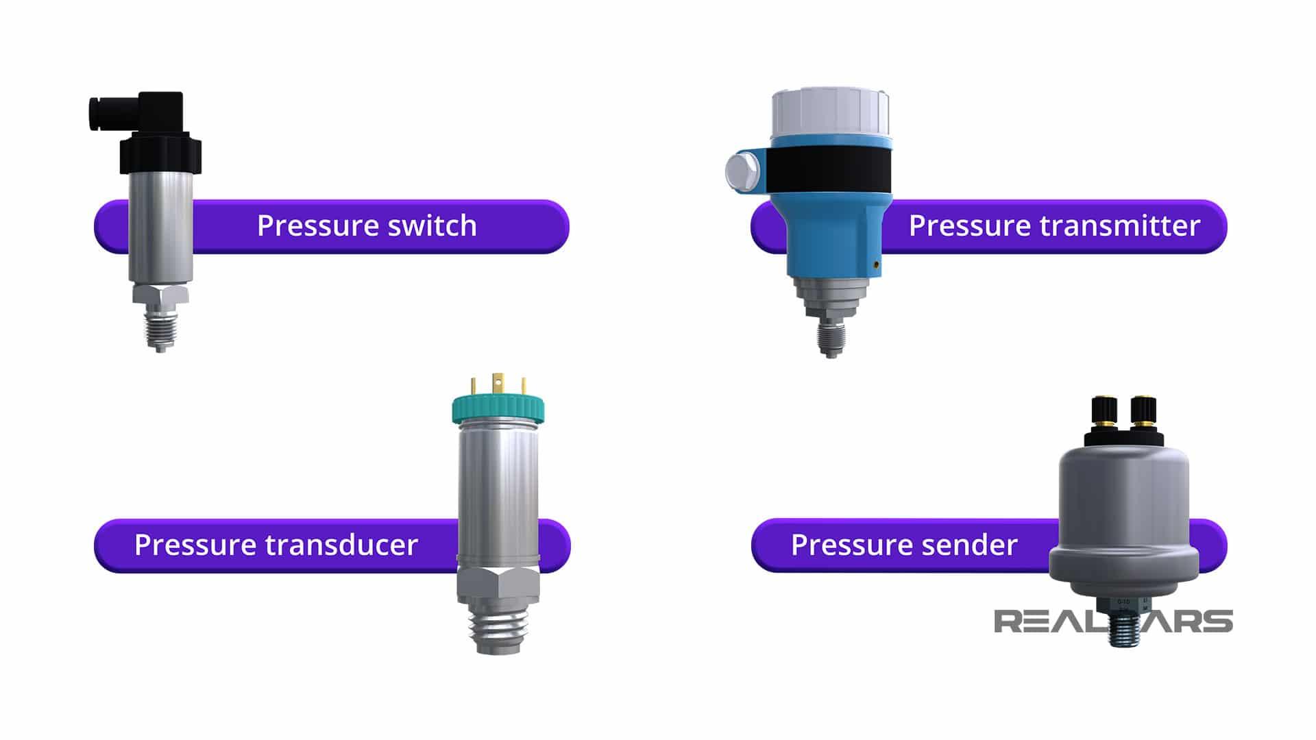Pressure-Sensor-Category