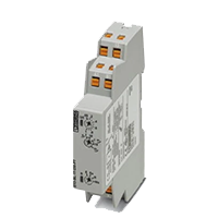 Timer relay - ETD-BL-1T-230-PT - 2905814