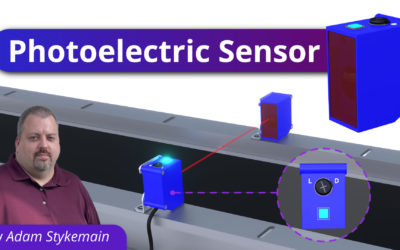 Photoelectric Sensor Explained (with Practical Examples)