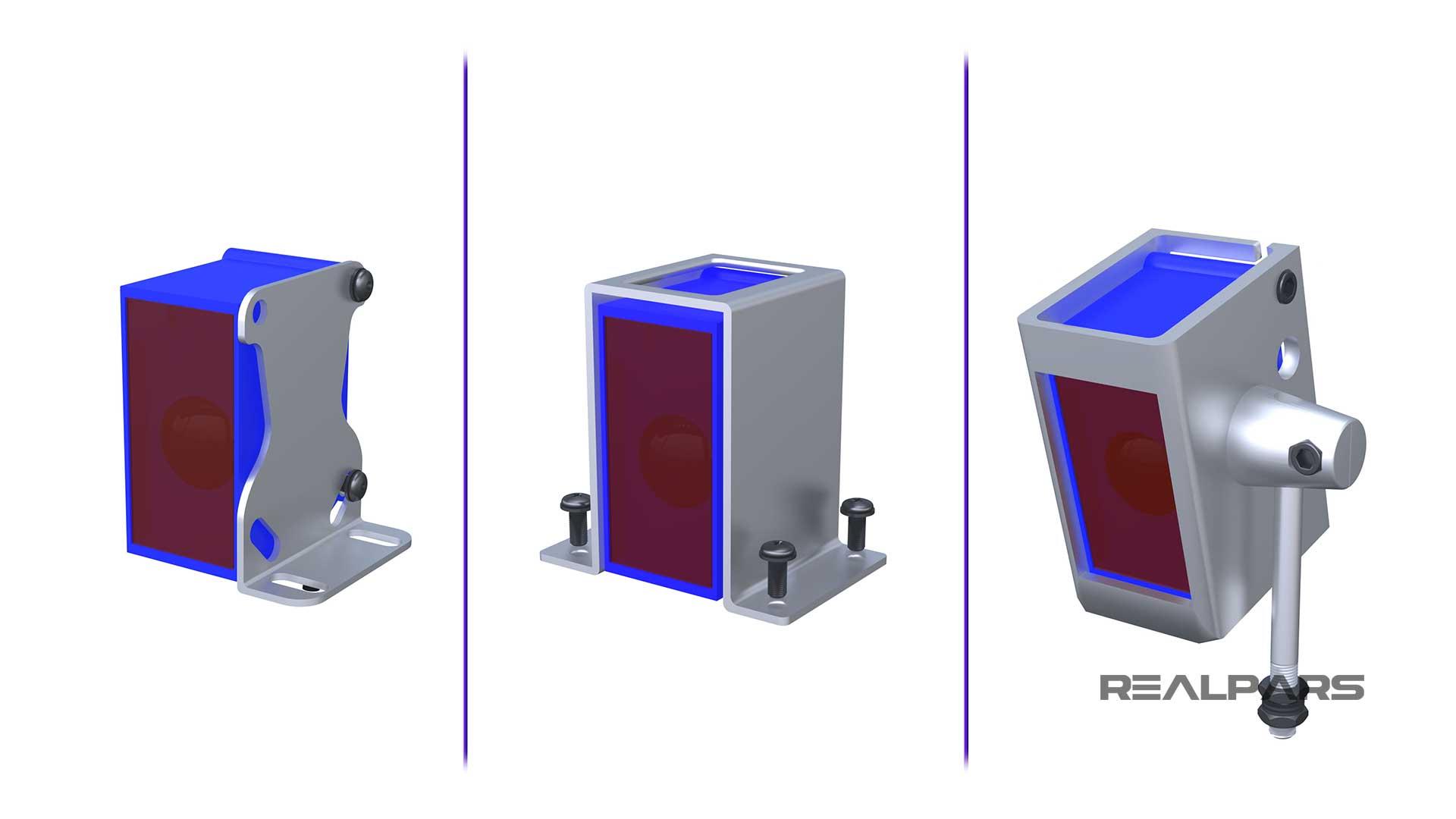 Photoelectric Sensor Mounting