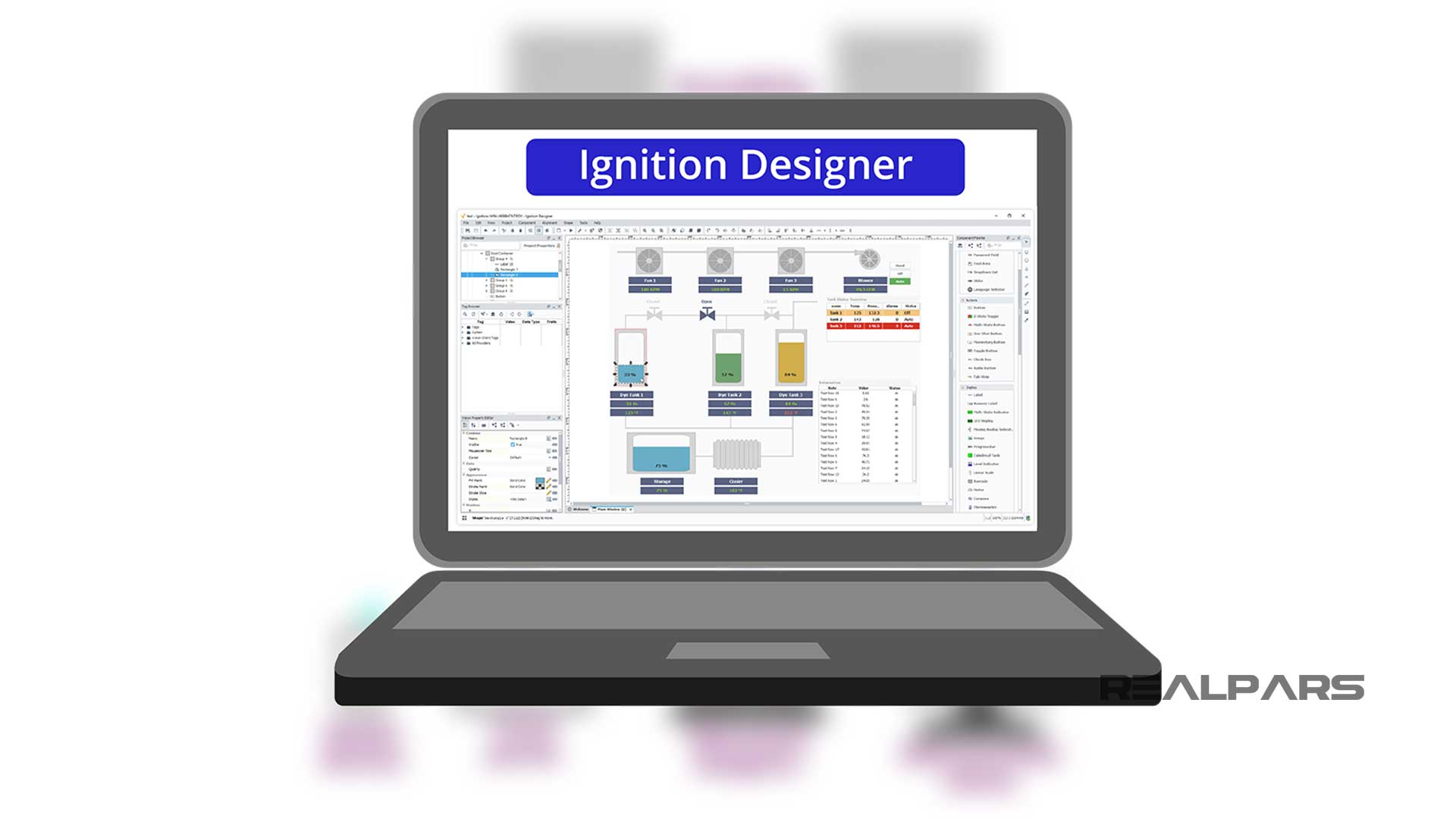 Ignition-Designer