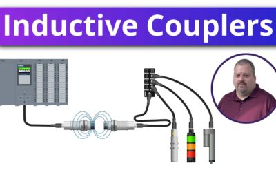 Inductive Couplers Explained | Working Principles and Applications