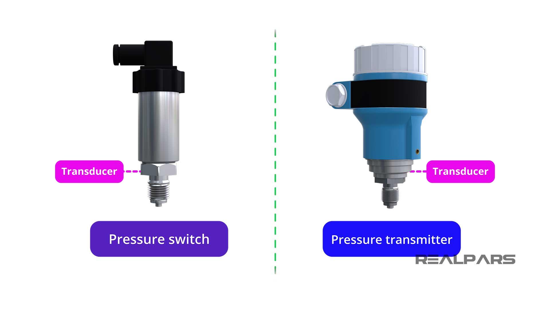 Pressure-switch-and-Pressure-Transmitter